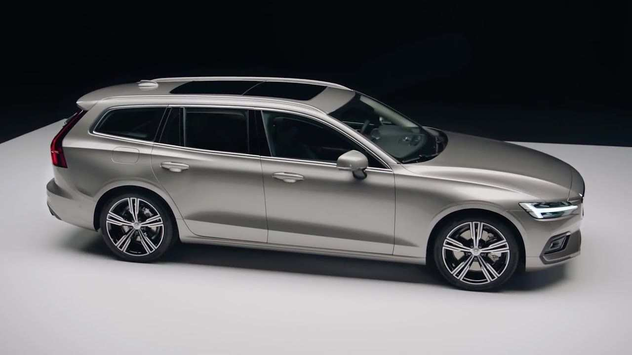 30 New 2019 Volvo Station Wagon Configurations