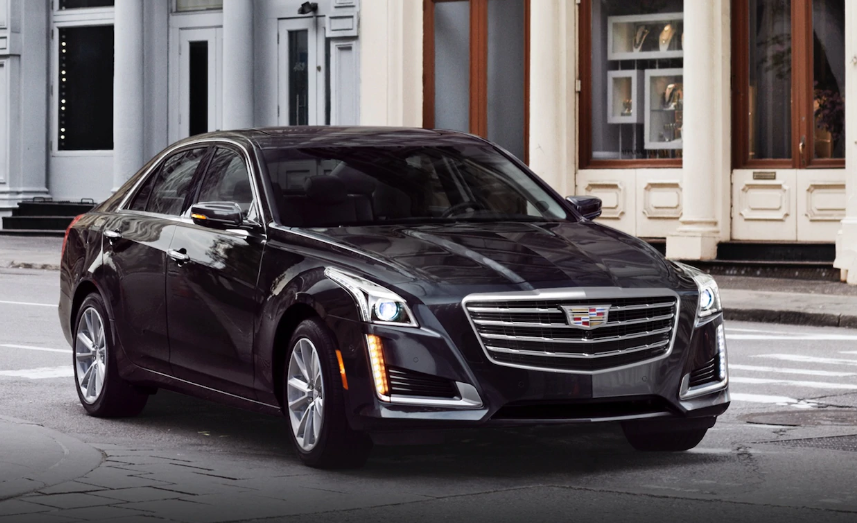 30 New 2020 Cadillac Ciana Model