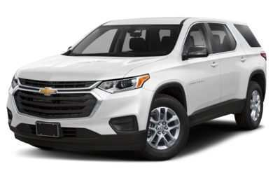 30 New 2020 Chevy Traverse Wallpaper