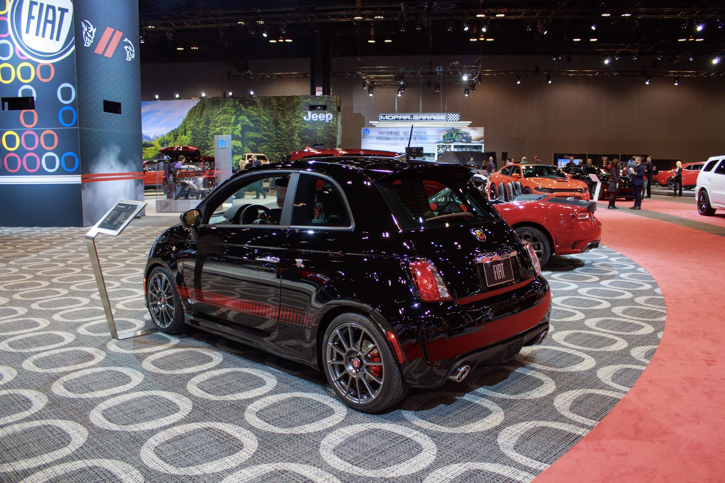 30 New 2020 Fiat 500 Abarth Price And Review