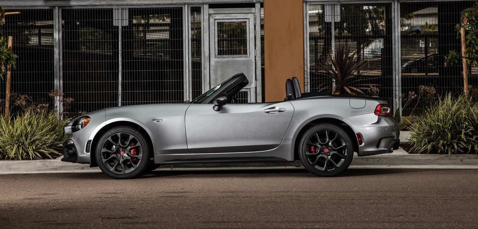 30 New 2020 Fiat Spider Prices