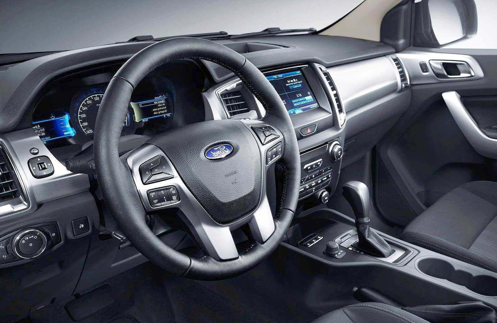 30 New 2020 Ford Everest Specs