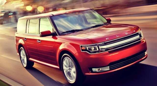 30 New 2020 Ford Flex Spesification