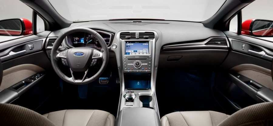 30 New 2020 Ford Mondeo Engine