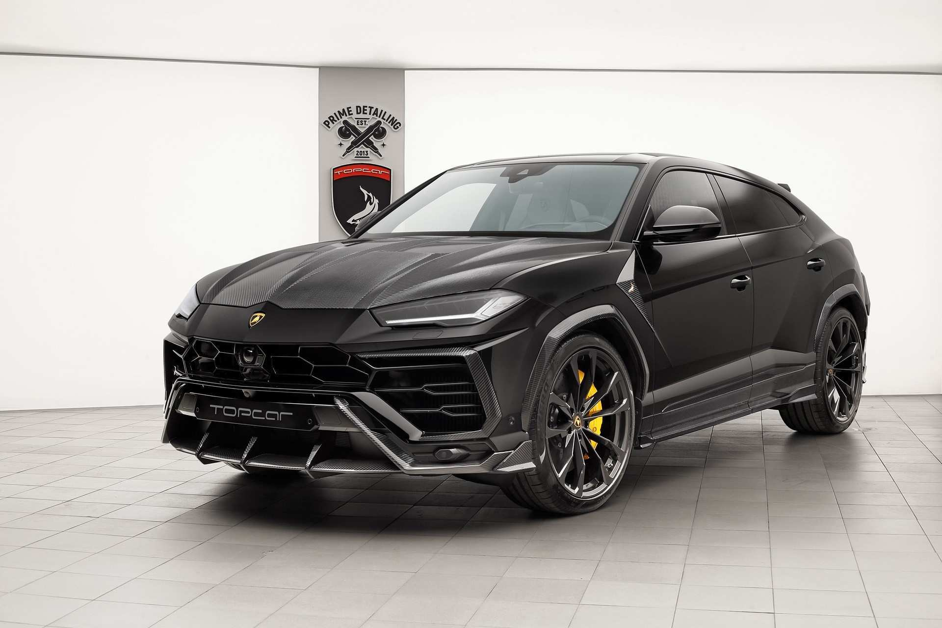 30 New 2020 Lamborghini Urus Release Date And Concept