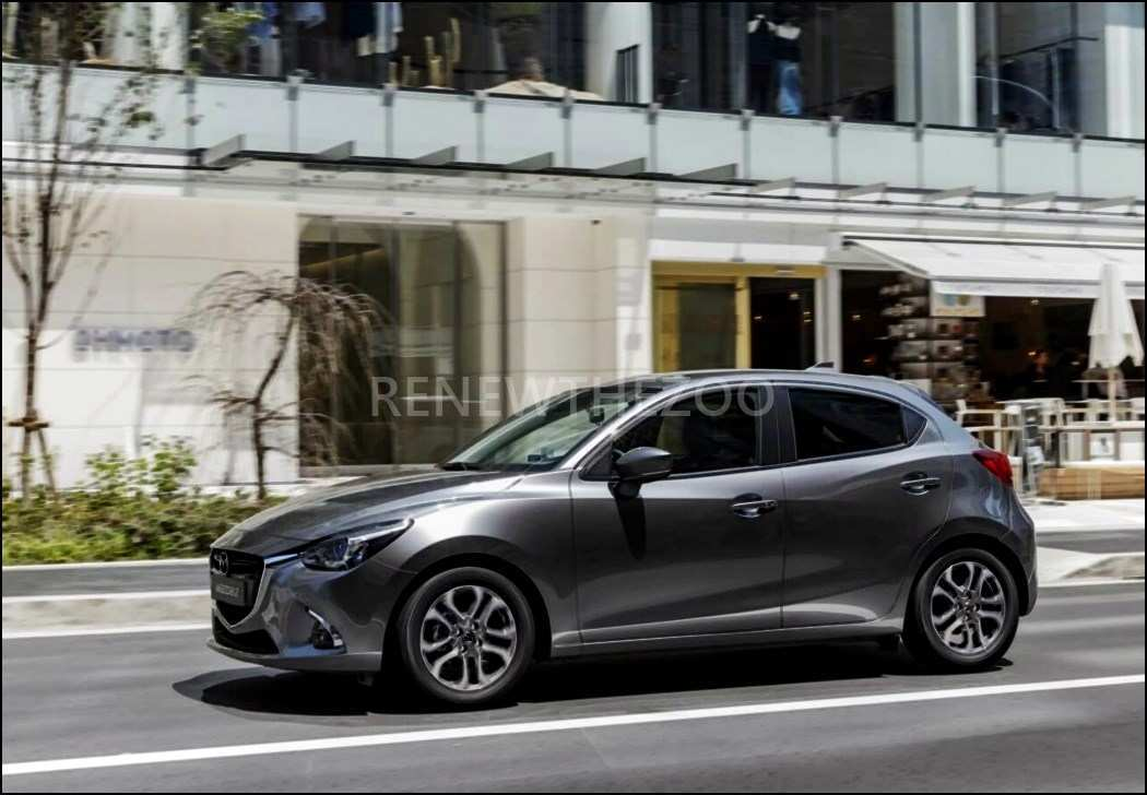 30 New 2020 Mazda 2 Review