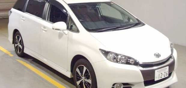 30 New 2020 New Toyota Wish Release Date