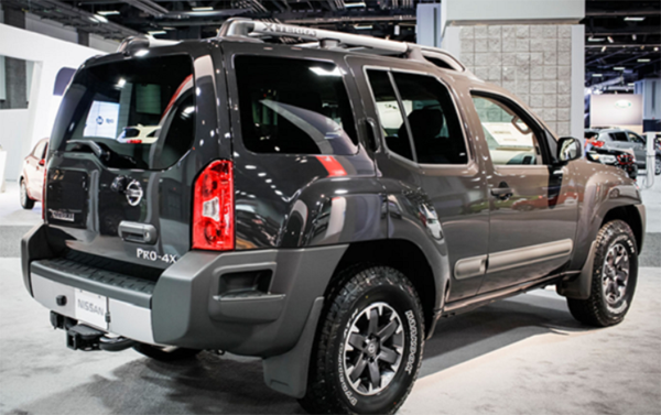 30 New 2020 Nissan Xterra Research New