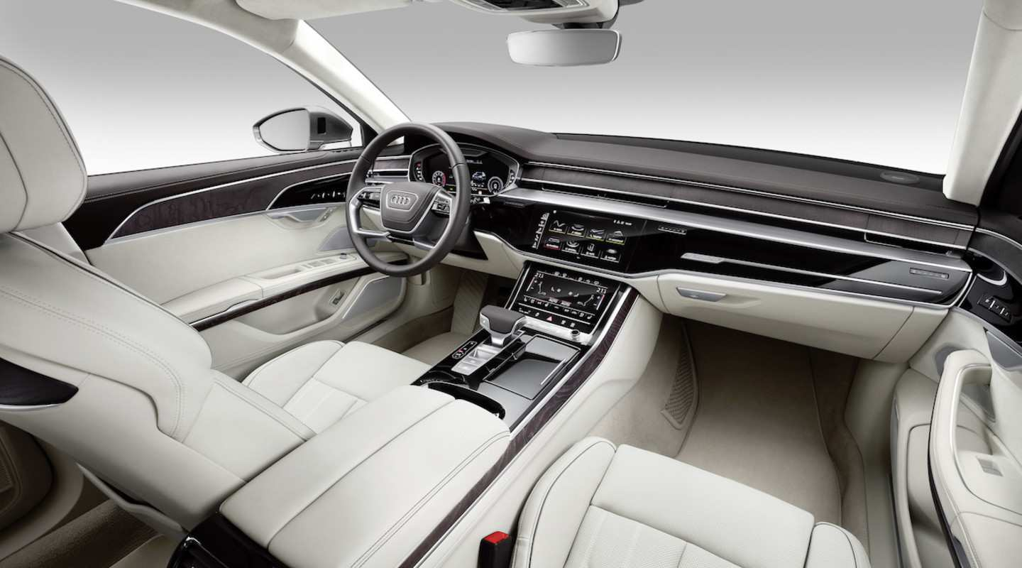 30 New Audi A8 Price And Release Date