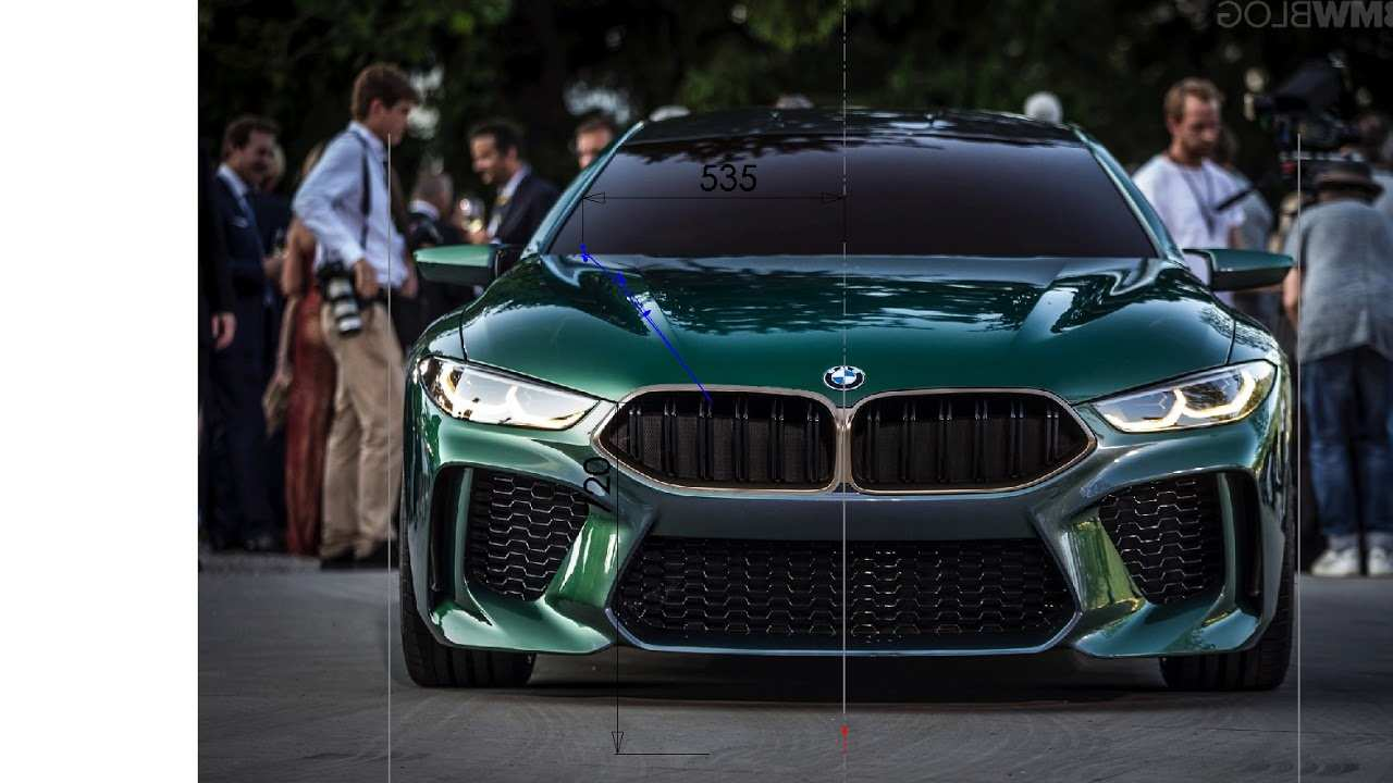 30 New BMW M4 2020 Overview