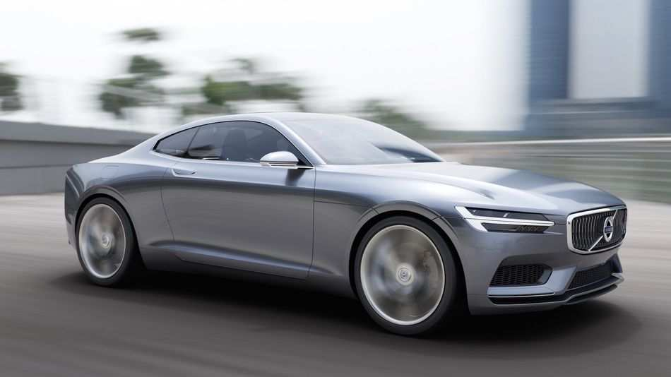 30 New Electric Volvo 2019 Price And Release Date