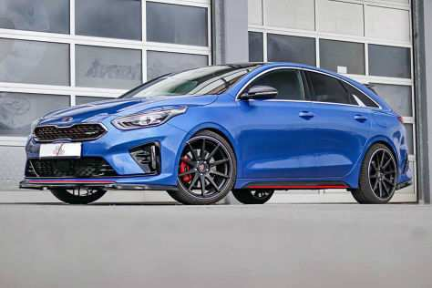 30 New Kia Pro Ceed Gt 2019 Ratings