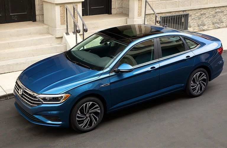 30 New Volkswagen Jetta 2019 Horsepower New Model And Performance