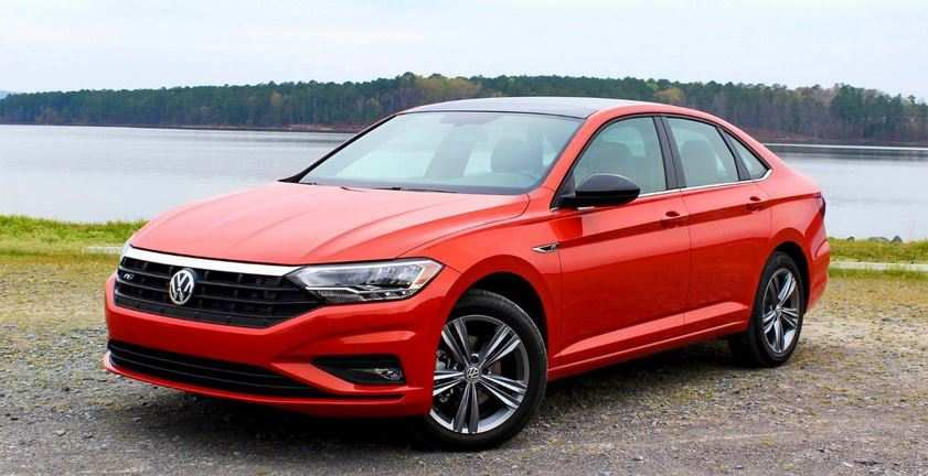 30 New Volkswagen Jetta 2020 Price Concept And Review