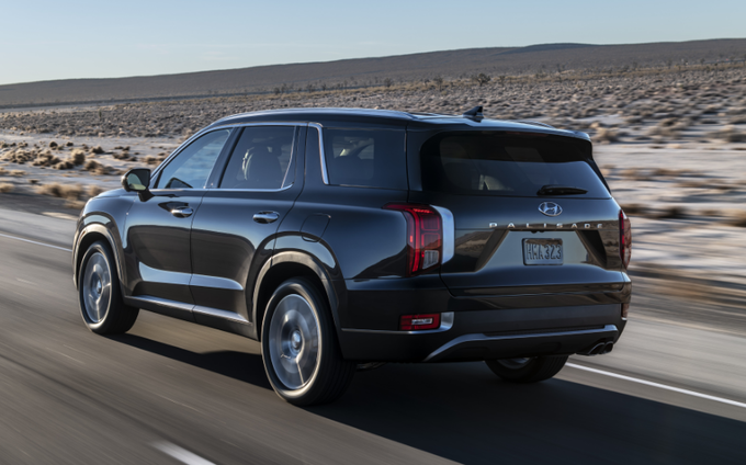 30 New When Is The 2020 Hyundai Palisade Coming Out Prices