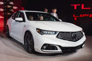 30 The 2019 Acura Tl Type S Release Date and Concept