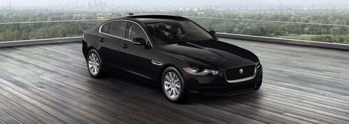 30 The 2019 All Jaguar Xe Sedan History