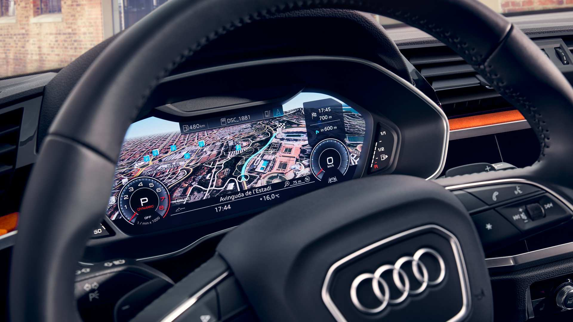 30 The 2019 Audi Q3 Redesign And Concept