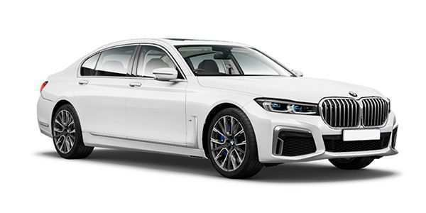 30 The 2019 BMW 7 Series New Concept