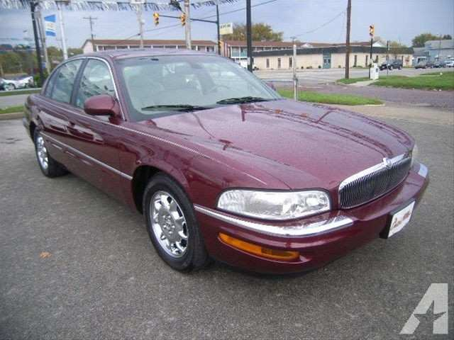 30 The 2019 Buick Park Avenue Prices