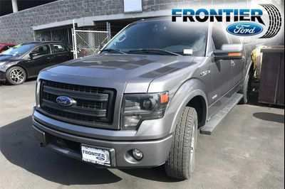 30 The 2019 Ford F150 Raptor Mpg Interior