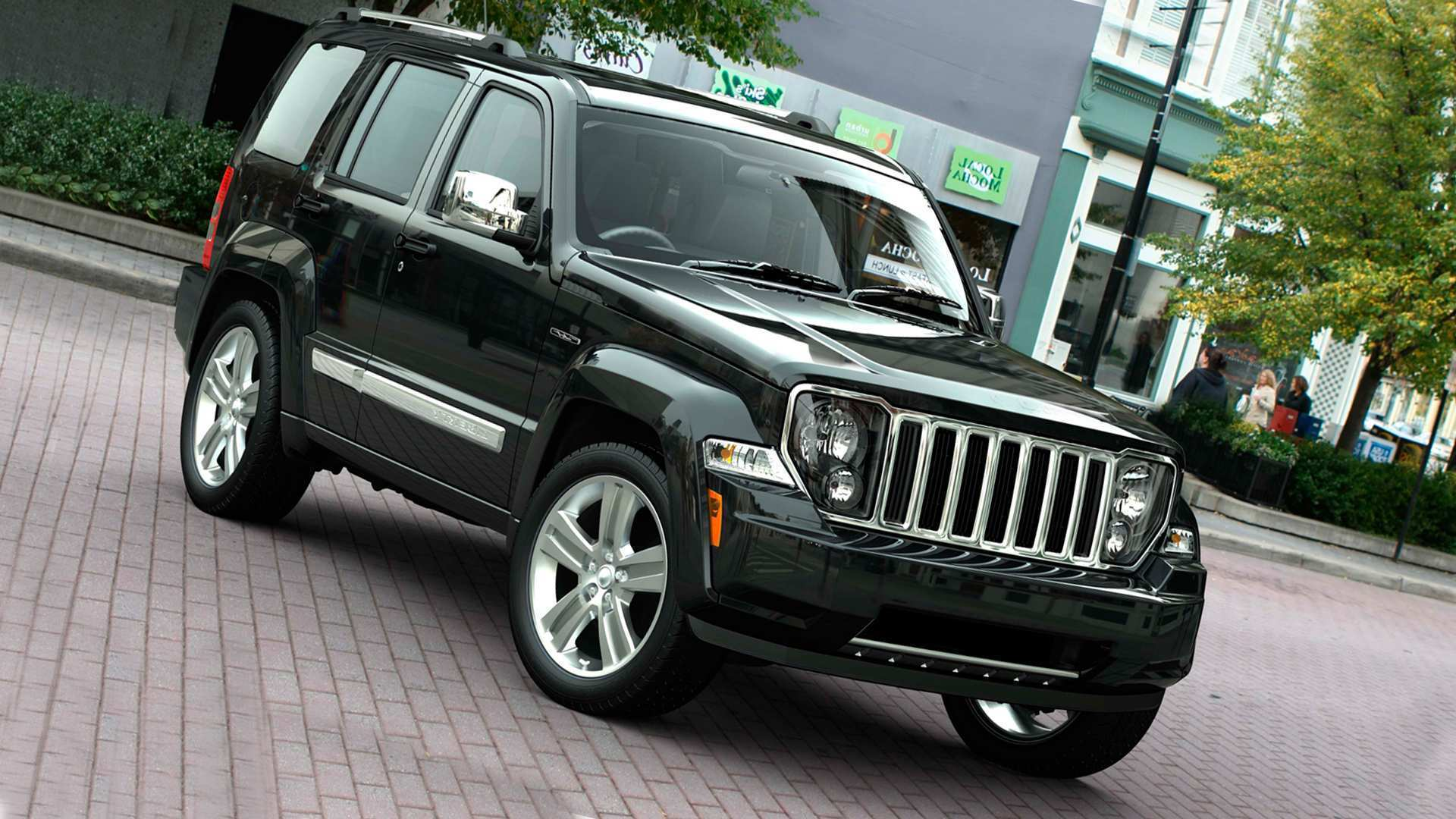 30 The 2019 Jeep Liberty Specs And Review