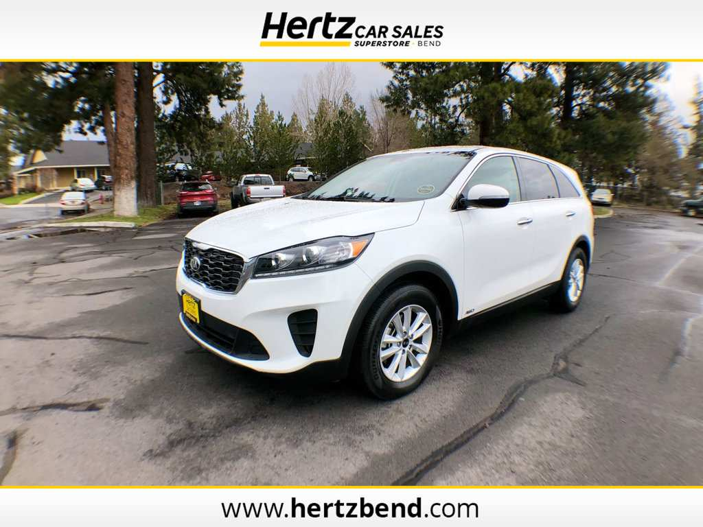 30 The 2019 Kia Sorento Trim Levels Specs And Review