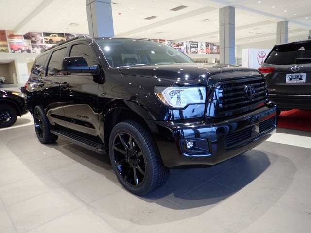 30 The 2019 Toyota Sequoia Price Design And Review