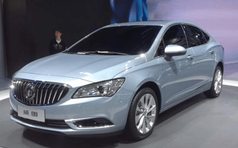 30 The 2020 All Buick Verano Reviews