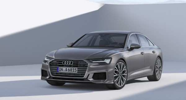 30 The 2020 Audi A5 Performance