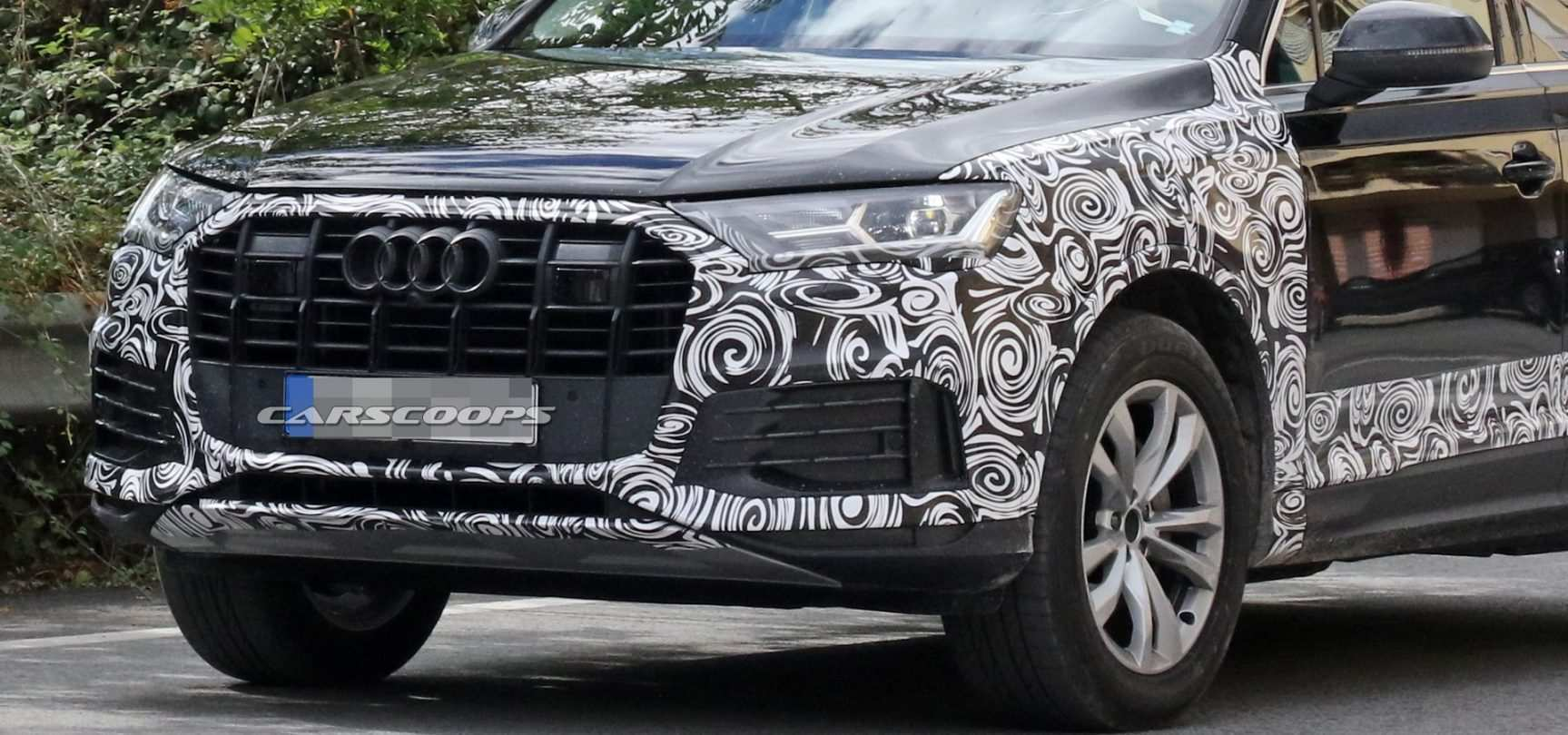 30 The 2020 Audi Q7 Specs And Review