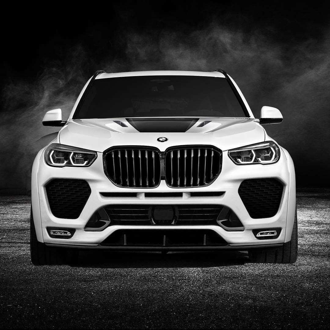 30 The 2020 BMW X5 Review