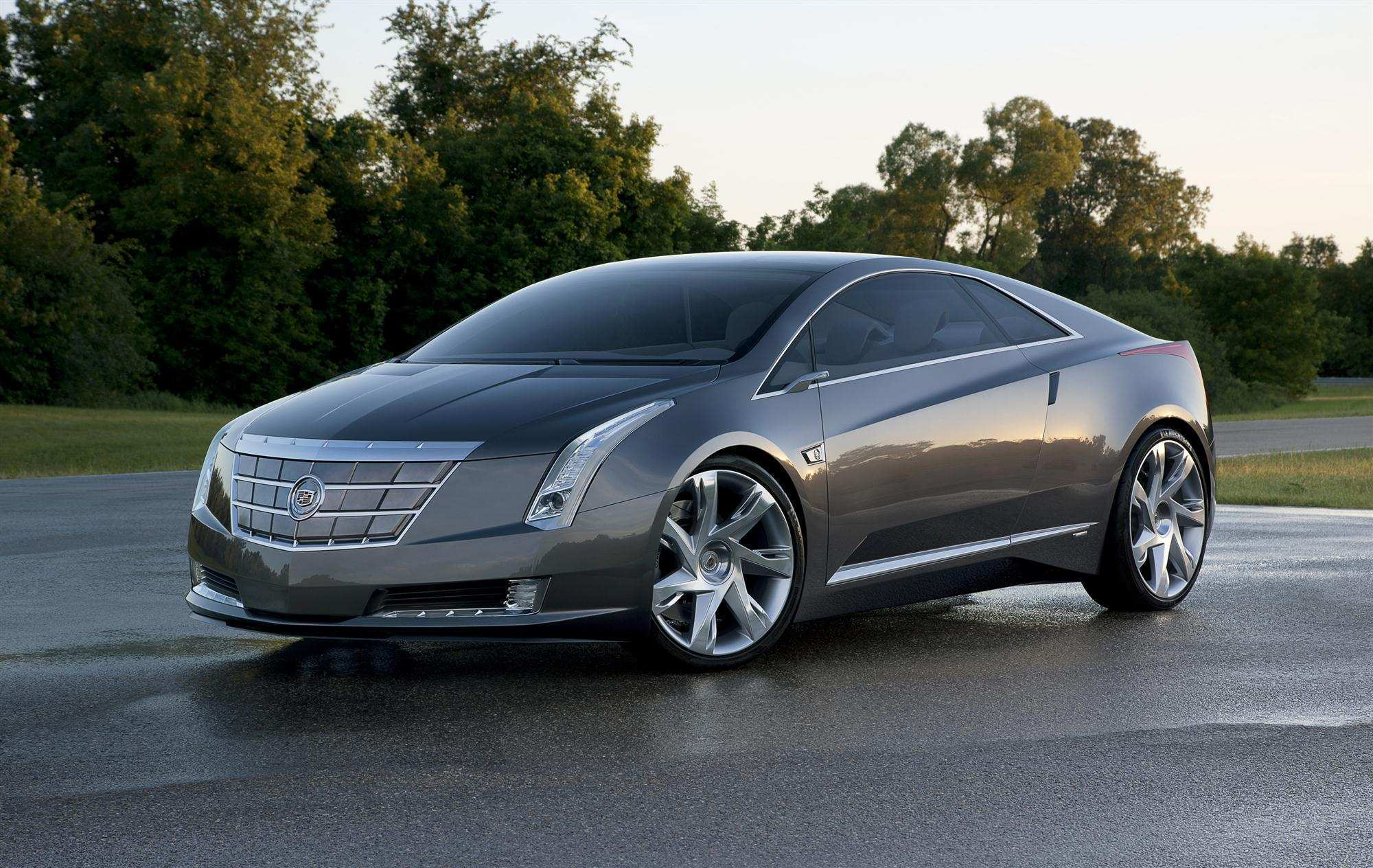 30 The 2020 Cadillac ELR Reviews