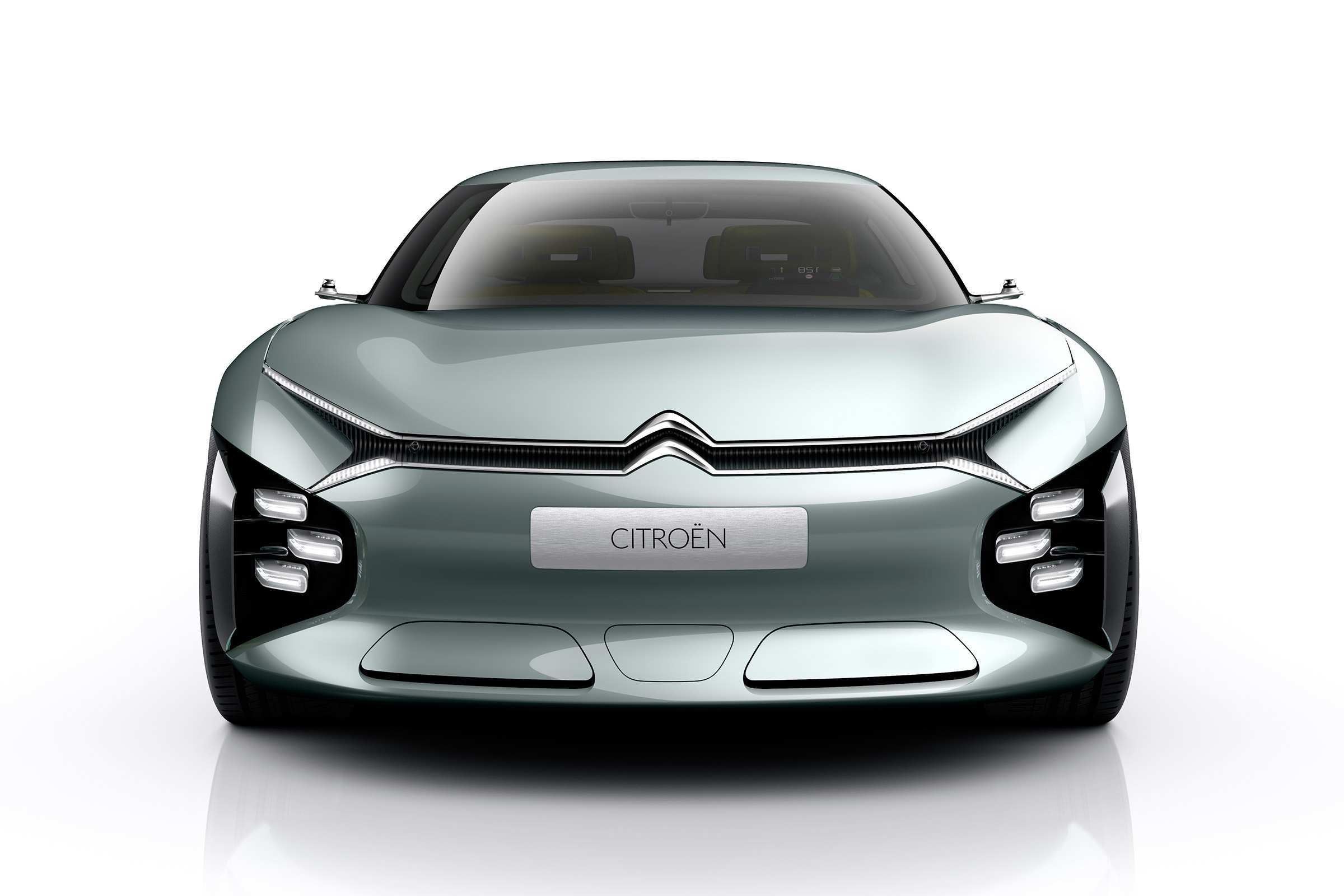 30 The 2020 Citroen C4 Redesign And Concept