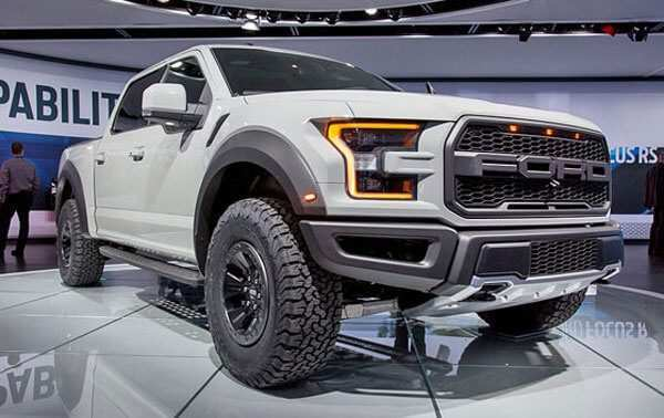30 The 2020 Ford F150 Svt Raptor First Drive