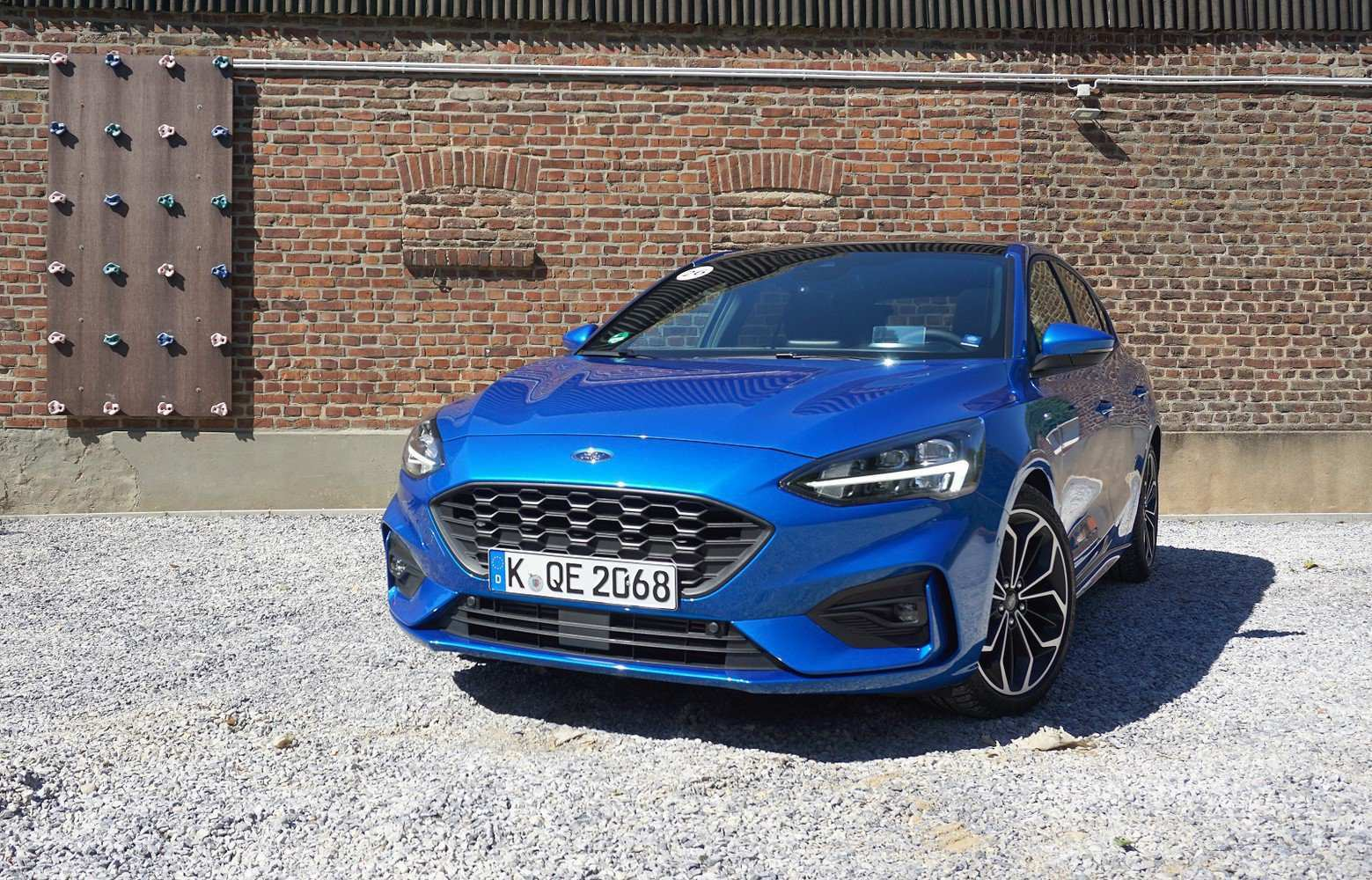 30 The 2020 Ford Fiesta Picture