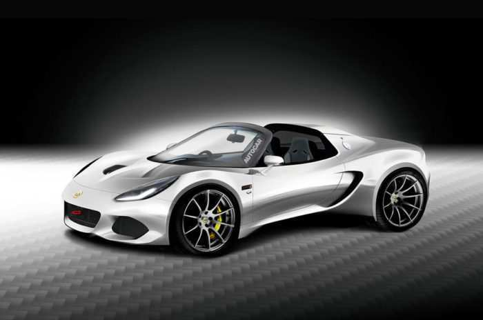 30 The 2020 Lotus Elises Release Date And Concept