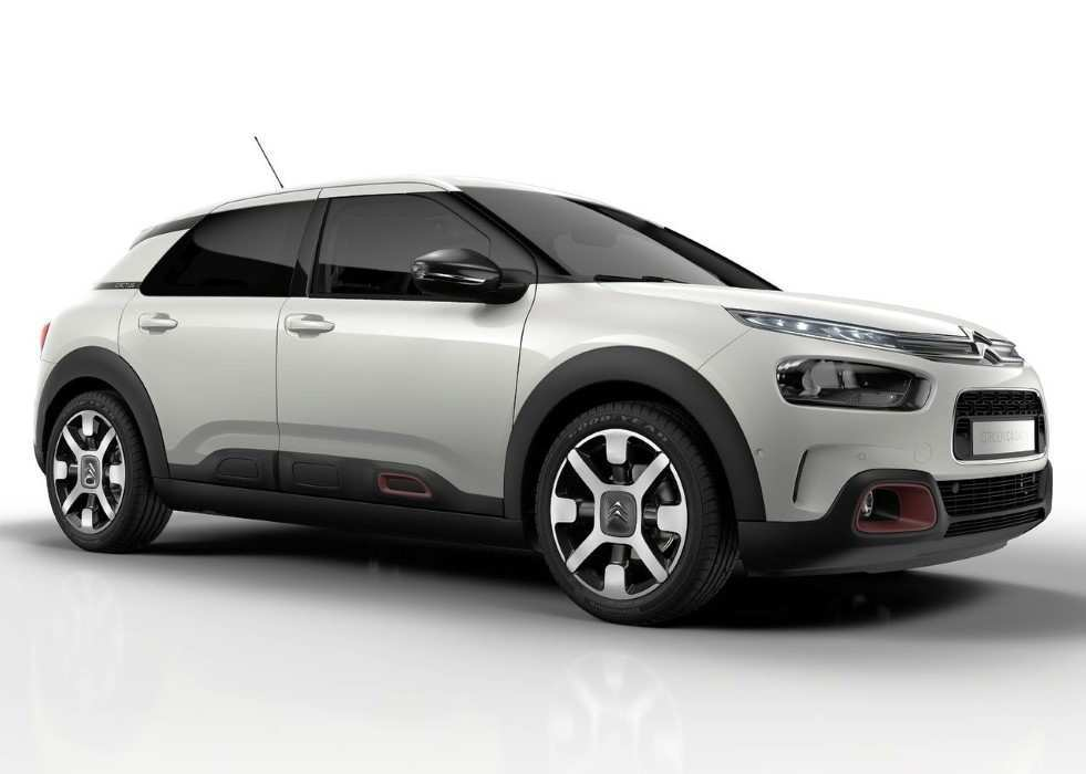 30 The 2020 New Citroen C4 Concept
