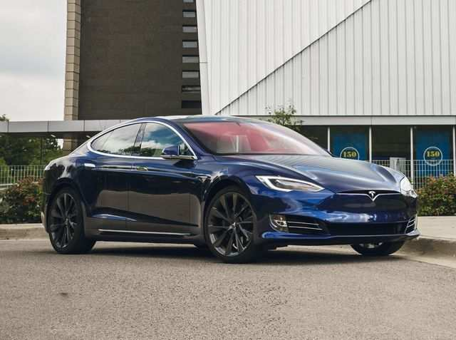 30 The 2020 Tesla Model S New Concept