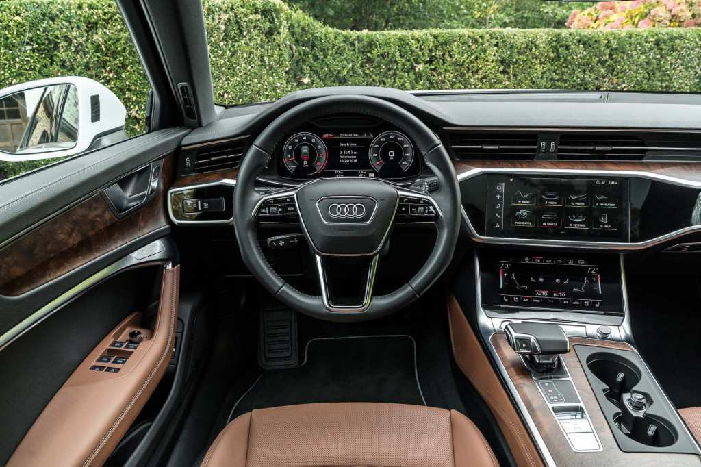 30 The Best 2019 Audi A6 Overview