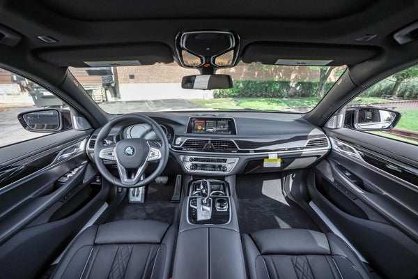 30 The Best 2019 BMW 7 Series Release Date