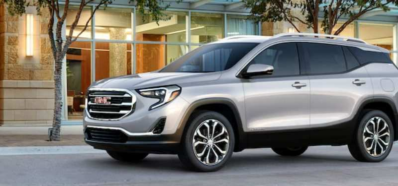 30 The Best 2019 Bmw Terrain Gas Mileage Price And Release Date