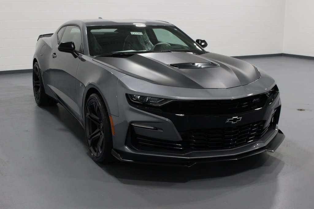 30 The Best 2019 Camaro Ss Redesign And Concept