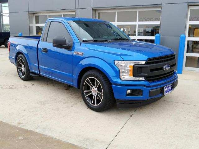 30 The Best 2019 Ford 150 Redesign