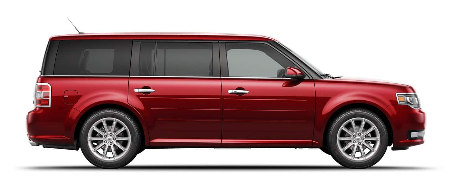 30 The Best 2019 Ford Flex Reviews