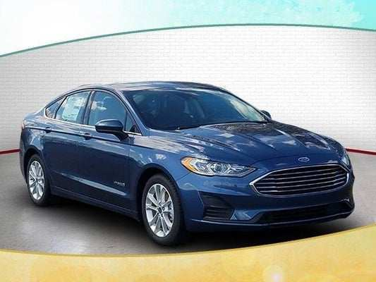 30 The Best 2019 Ford Fusion History