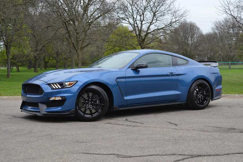30 The Best 2019 Ford Mustang Shelby Gt 350 First Drive