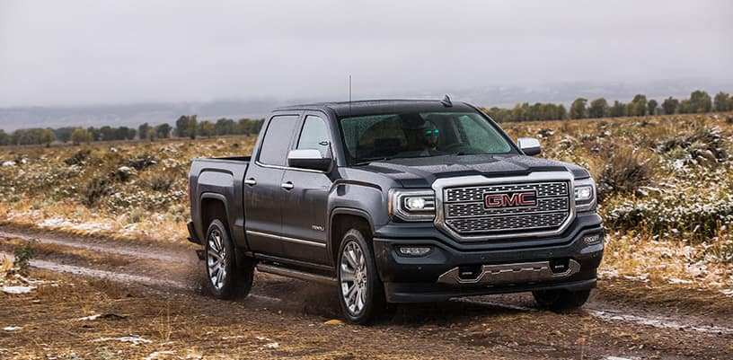 30 The Best 2019 GMC Sierra Hd Price And Release Date