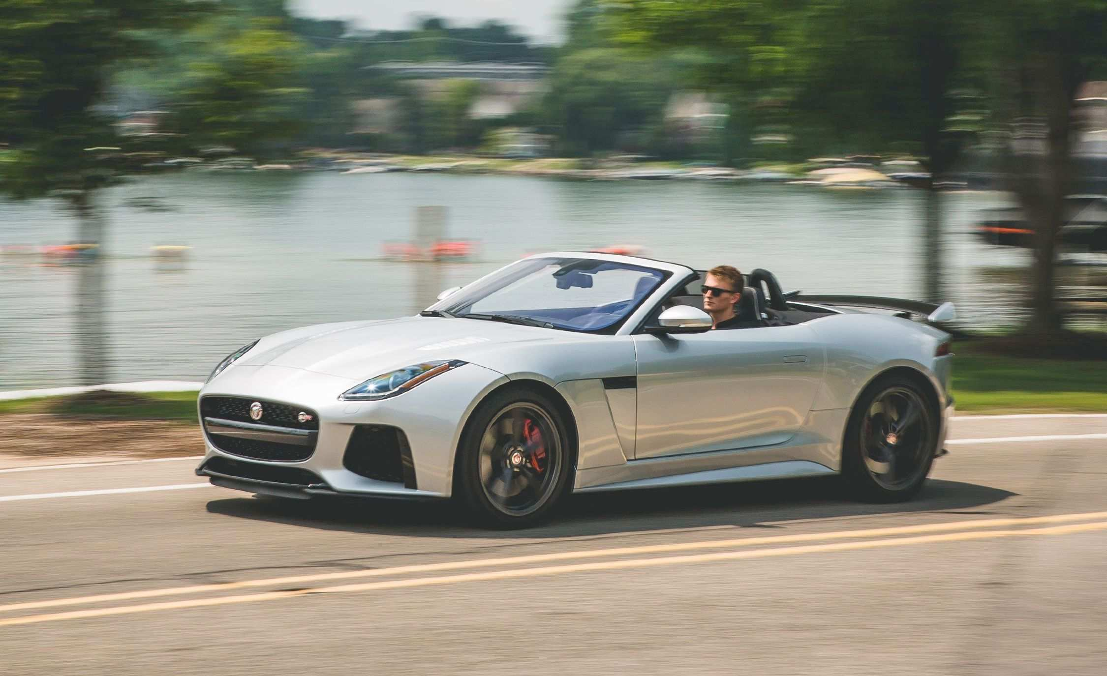 30 The Best 2019 Jaguar F Type R Pictures