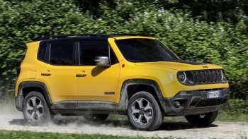 30 The Best 2019 Jeep Renegade Configurations